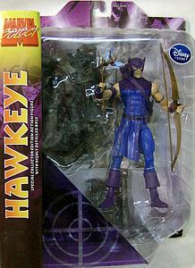 Marvel Select: Hawkeye (Exclusive)
