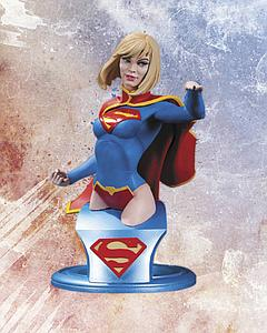 DC Collectibles Super Heroes The New 52 Busts: Supergirl