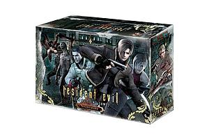 Resident Evil Deck Building Game: Nightmare