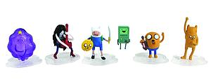 "Adventure Time 2"" Deluxe Six Pack"