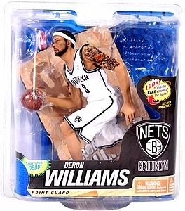NBA Sportspicks Series 22: Deron WIlliams (Brooklyn Nets)