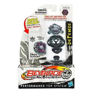 Beyblade BB-80 Gravity Destroyer