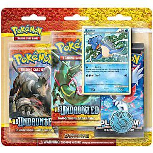 Pokemon Trading Card Game HG&SS Call of Legends: 3-Pack Blister
