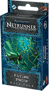 Android: Netrunner - Future Proof