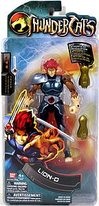 "Thundercats 6"": Lion-O"