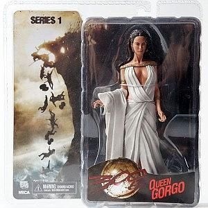 300 Movie Series 1: Queen Gorgo