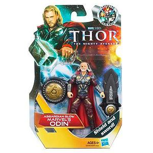 Marvel Thor Movie: Asgardian Glow Odin