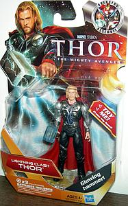 Marvel Thor Movie: Lightning Clash Thor