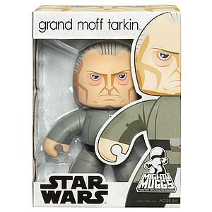 Star Wars Mighty Muggs Wave 6 Figure: Grand Moff Tarkin