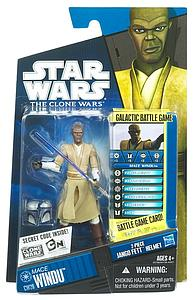 Star Wars The Clone Wars: Mace Windu (CW20)