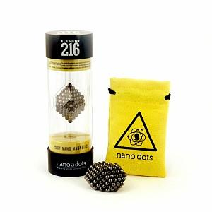 Nanodots 216 Black Edition