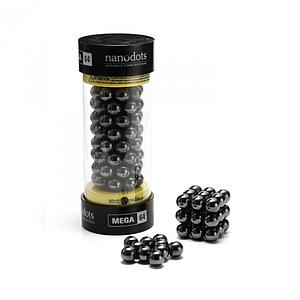 Nanodots 64 Mega Black Edition