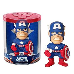 Funko Force Bobbleheads Captain America