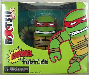 Teenage Mutant Ninja Turtles Batsu Series: Raphael