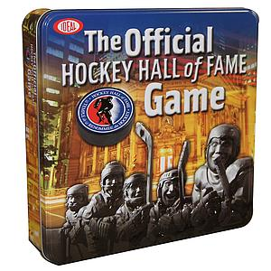 Official Hockey Hall of Fame Game
