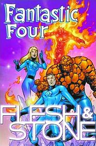 Fantastic Four: Flesh and Stone