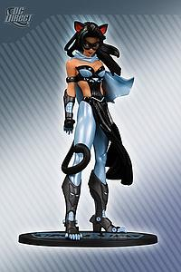 "DC Direct Ame-Comi Heroine-Series Ame-Comi 9"" Series Catwoman"