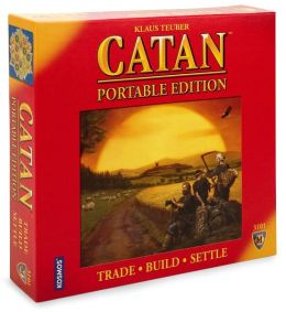 Catan: Portable Edition