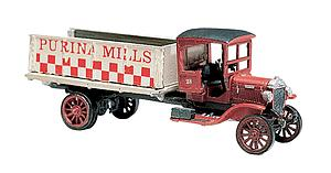 Grain Truck (1914 Diamond T) (218)