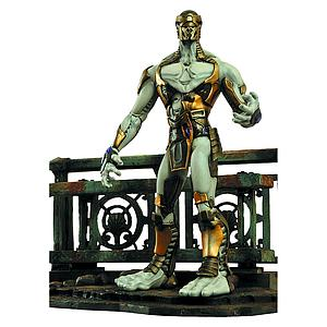 Marvel Select: Chitauri Footsoldier