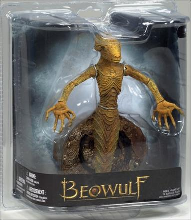 Beowulf Movie: Grendel's Mother