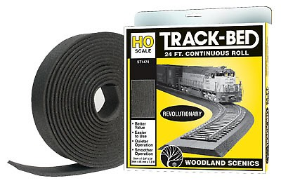 24' Track Bed Rolls (1474)