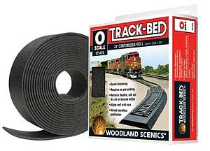24' Track Bed Roll (1476)
