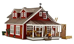 Country Store Expansion (5031)