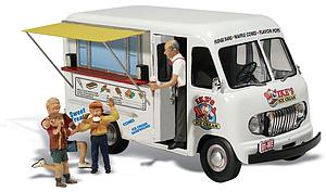 Ike's Ice Cream Truck (5338)