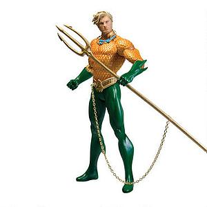 "DC Direct The New 52 Justice League 6"" Series 1 Aquaman"