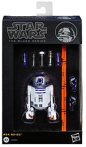 Star Wars Legends The Black Series 1: R2-D2 #4