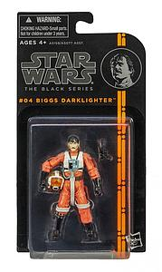 Star Wars Legends The Black Series 1 3 3/4: Biggs Darklighter #4