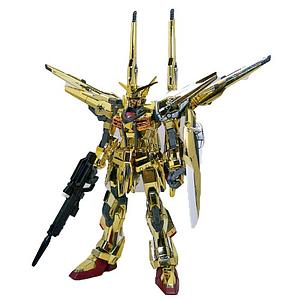 Gundam Seed Destiny 1/100 Scale Model Kit: #15 Akatsuki Gundam