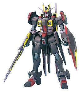 Gundam High Grade Gundam Seed 1/144 Scale Model Kit: #20 Gaia Gundam