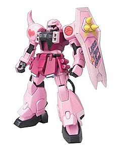 Gundam High Grade Gundam Seed 1/144 Scale Model Kit: #025 Zake Warrior (Live Concert Version)