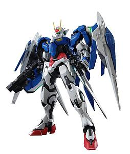 Gundam Perfect Grade 1/60 Scale Model Kit: 00 Raiser