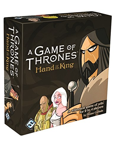 A Game of Thrones: Hand of the King