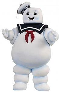 "Ghostbusters 11"" Stay Puft Marshmallow Bank"