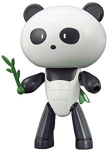 Gundam High Grade Petit`Gguy 1/144 Scale Model Kit: #007 Pandagguy