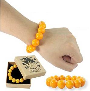 Dragon Ball Z Cosplay Prop Bracelet