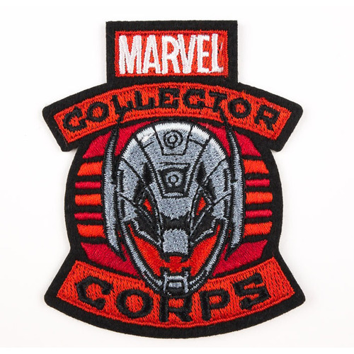 Avengers Marvel Collector Corps Patch Ultron