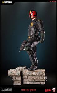 Judge Dredd (Exclusive)
