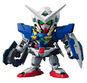 Gundam SD BB #313 Model Kit: Gundam Exia
