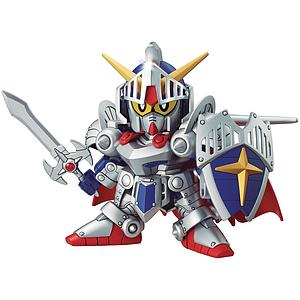 Gundam SD BB Model Kit: #370 Legend BB Knight Gundam