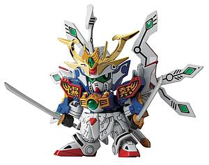 Gundam SD BB Model Kit: #377 Legend BB Musha Godmaru