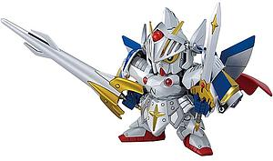 Gundam SD BB #399 Model Kit: Legend BB Versal Knight Gundam