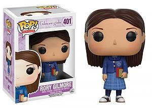 Pop! Television Gilmore Girls Vinyl Figure Rory Gilmore #401 (Retired)