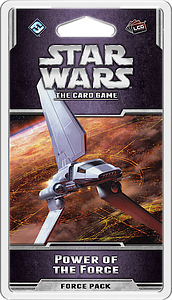 Star Wars: The Card Game - Power of the Force