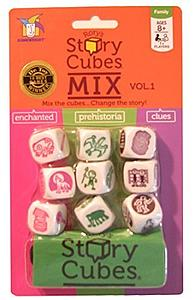 Rory's Story Cubes: Mix Vol. 1