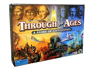 Through The Ages: A Story of Civilization (Old Version)